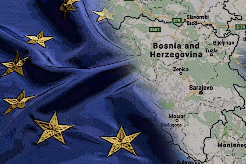Restructure Rumour For Western Balkans Receives Silent Response From EU Council