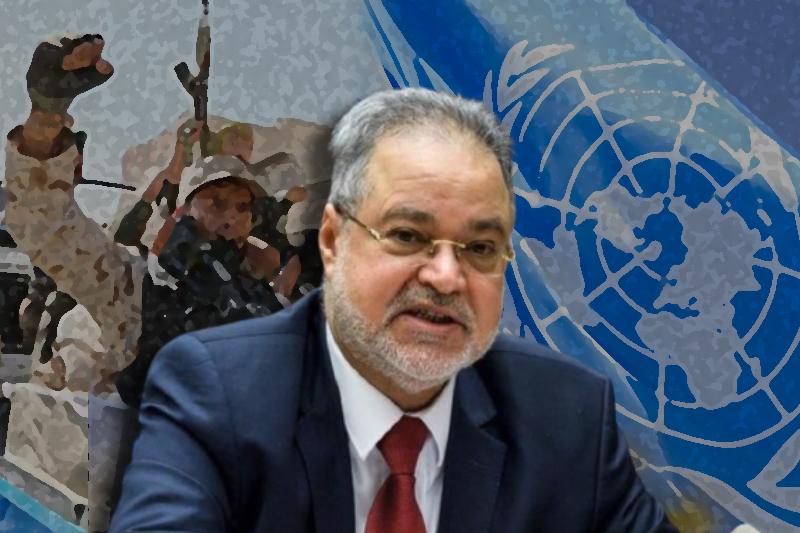 Houthi Crime Against African Migrants Is Against Yemeni Culture: Yemeni Advisor