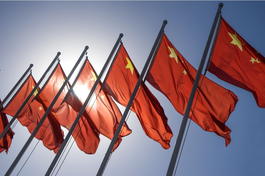Why Has China Become The Largest Geopolitical Threat Of The 21st Century?