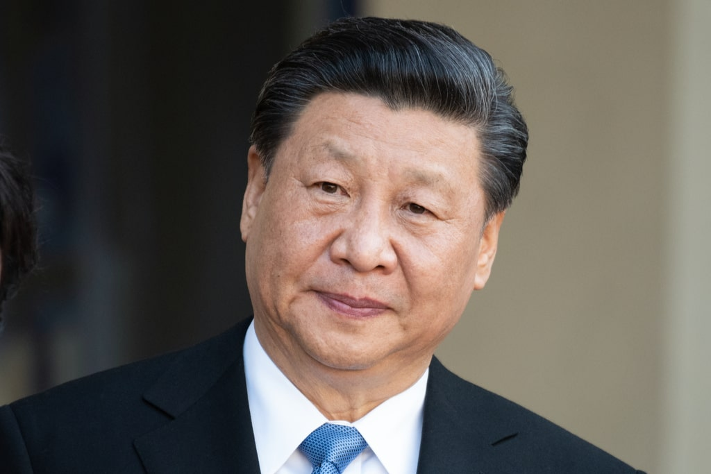 China's XI to participate in climate summit on Biden's invitation
