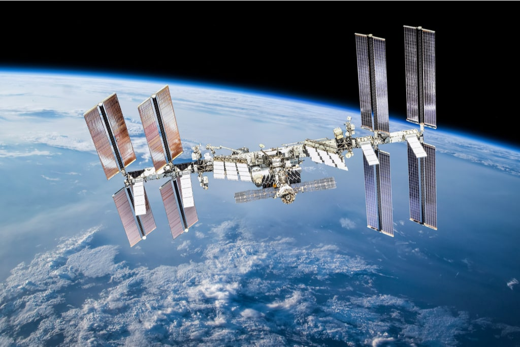 Why Is Russia Suddenly Withdrawing From ISS?
