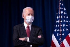 Biden to announce an end to decades-long war