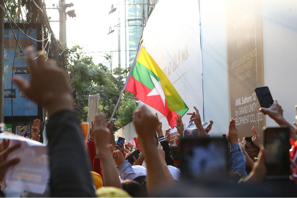 Myanmar's NUG urges ASEAN not to recognize Junta authority