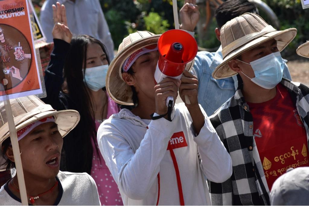 New Year's amnesty: Myanmar's junta releases 23,000 prisoners