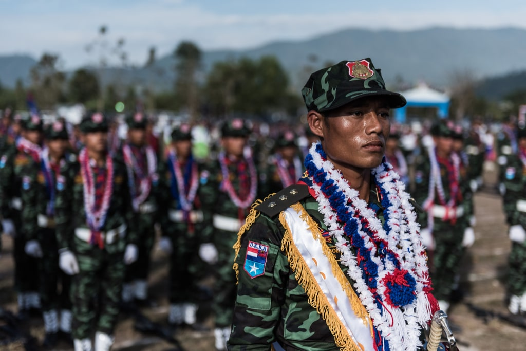 Mixed reactions to ASEAN deal with Myanmar's military chief