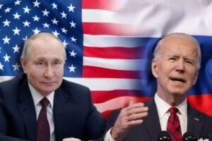 Biden proposed a summit with Putin and discussed ongoing tension with Ukraine