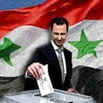 SYRIA ELECTION 150x150 - Biden puts an end to USA's longest war: How will this resolve steer foreign policy under Biden