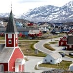 The cathedral in Nuuk capital of Greenland min 150x150 - We don't recognize your authority: Israel tells ICC