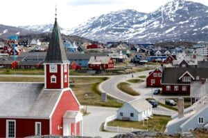 Greenland Is Not Completely Ready For Rare Earth Trade With The World