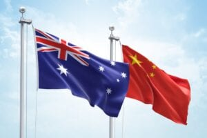 Australia Ponders Deal Cancel With China Over National Security Concerns