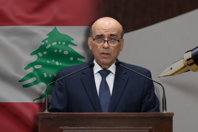 Lebanon's Foreign Minister steps down over remarks against Saudi, GCC states
