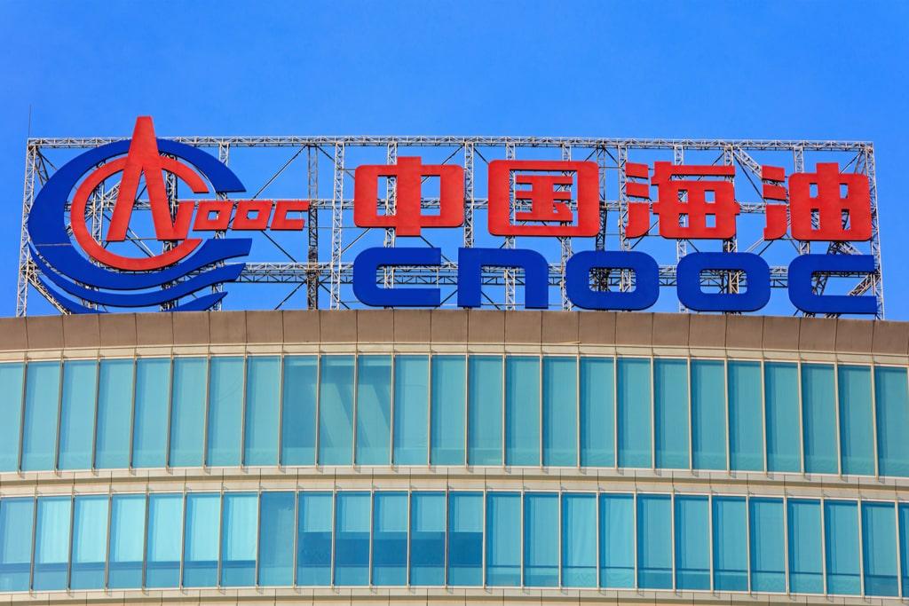 China's geopolitics of energy expanding despite Western sanctions