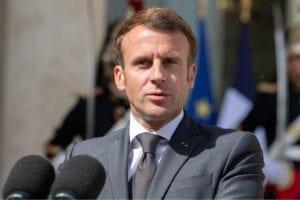 Emmanuel Macron commemorates Napoleon Bonaparte, but France does not celebrate