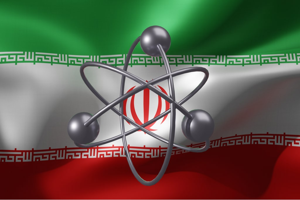 Iran Nuclear Talk show signs of reaching a resolution