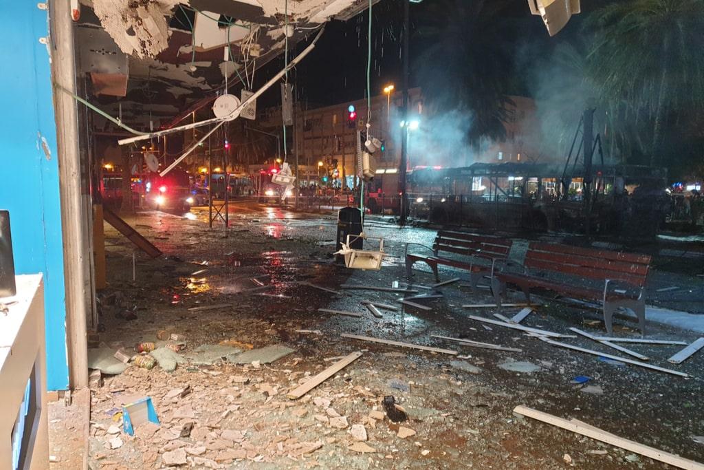 Israel-Gaza conflict: Rockets pound Gaza as Israel drafts on-ground operation amid escalating violence