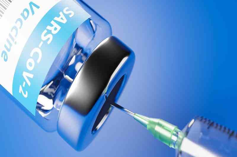 Japan to help Taiwan with vaccine procurement
