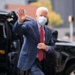 Full blown pandemic, calls to return to normalcy: confusion over masks protocol ignites political faceoff in US