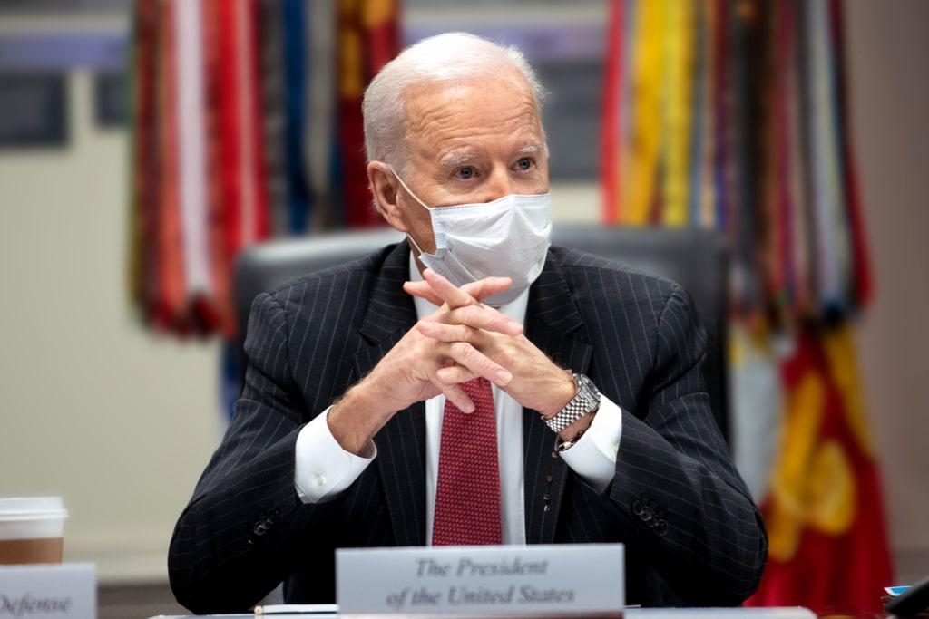 Joe Biden 6 min - Home