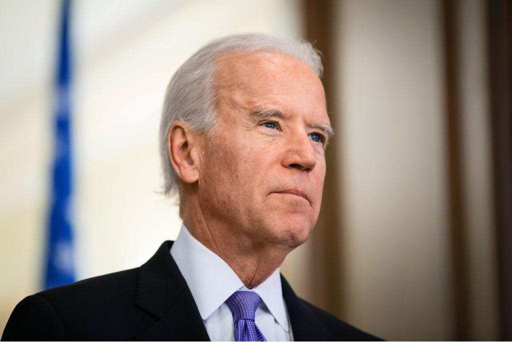 Joe Biden 7 min - Home
