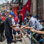 Nepal plunges into political crisis amid crucial fight against COVID-19
