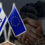 Who All Are Supporting Israel In Europe?