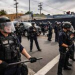 police reform in the united states