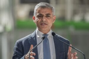 London Mayor Re-elected Shows Commitment To London Spark