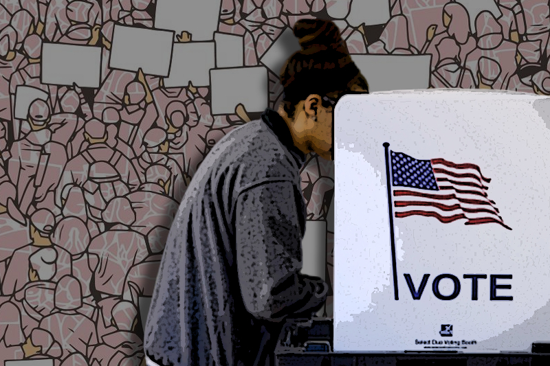 Texas Voting Rights: Democrats leave House floor restricting voting bill passage for now