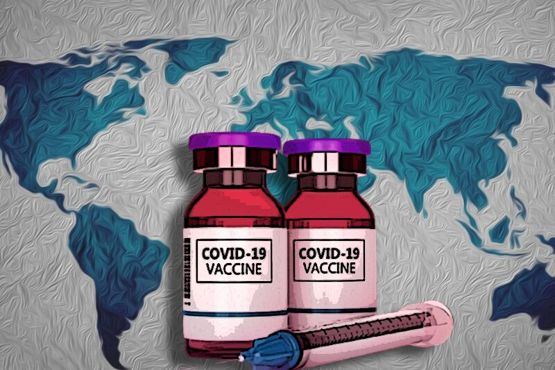 Russia China Israel Busy Themselves With Vaccine Geopolitics