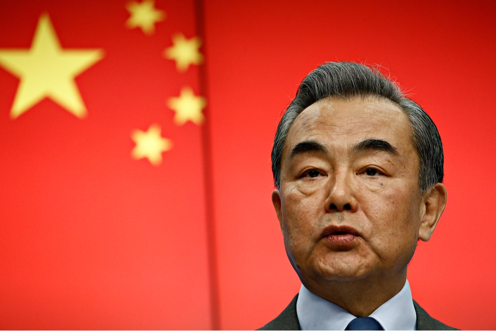 China Moves Closer To Pakistan Over American Troop Withdrawal From Afghanistan