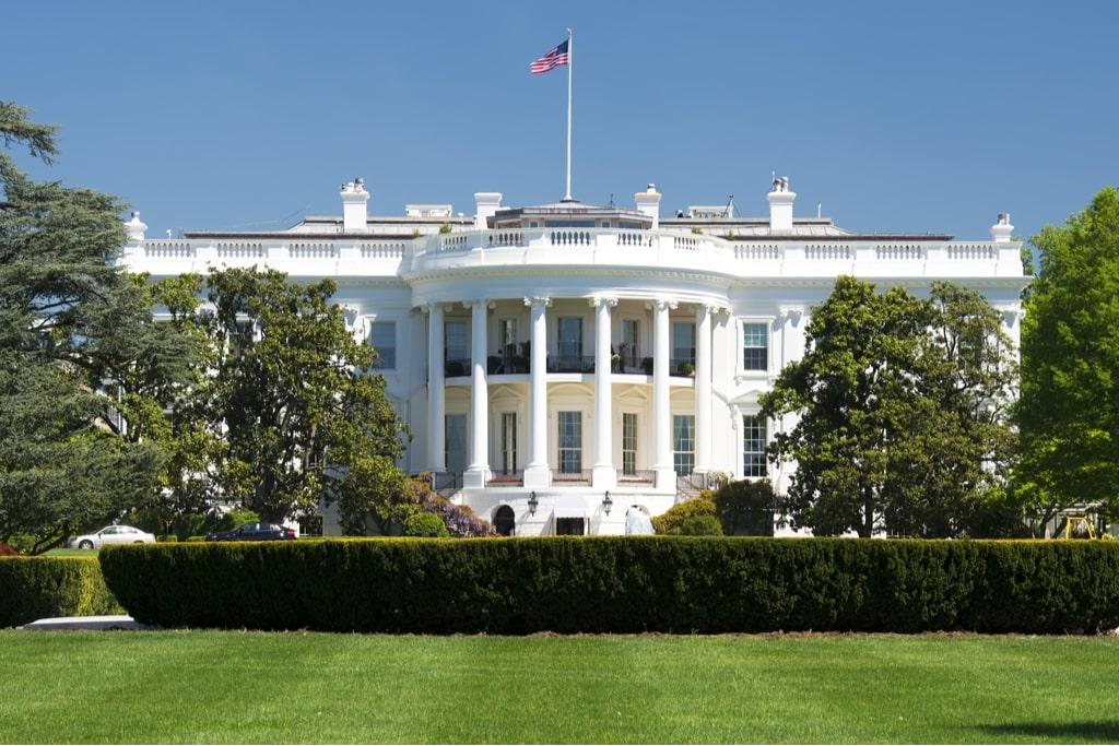 Mysterious illnesses in the White House, symptoms similar to Havana syndrome