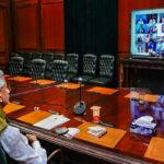 afghan peace talk