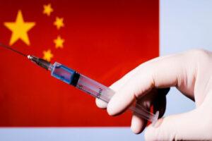 The geopolitics of Beijing's vaccines