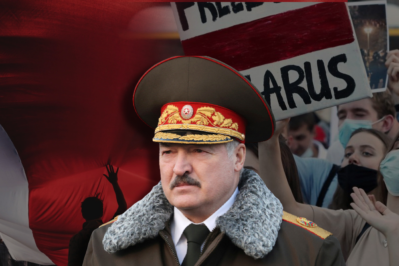 Belarusian authoritative regime faces tighter sanctions from the West