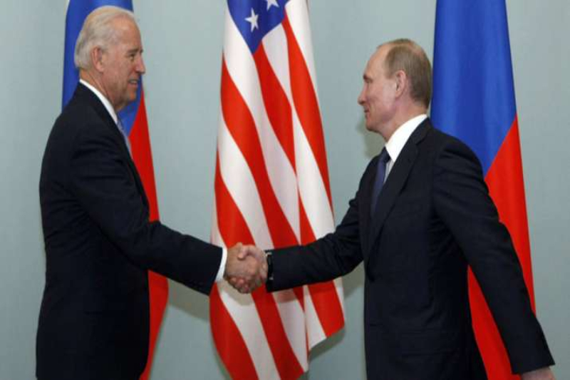 High tension summits between Russia and the US