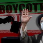 boycott iran raisi