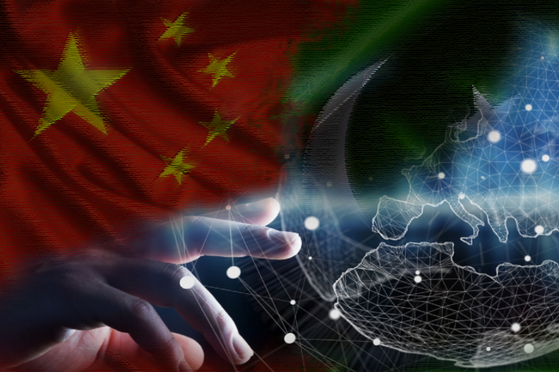 Chinese Show Of Camaraderie To Pakistan A Doubled Edge Sword