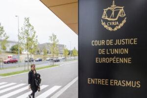 EU Commission Goes Legal Against German Mutiny
