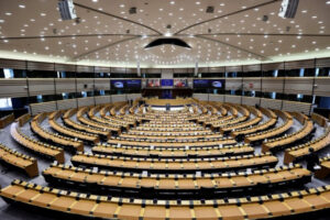 Polish man has been charged as a spy in EU parliament