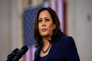 Why Kamala Harris Has Not Visited The US Mexico Border?