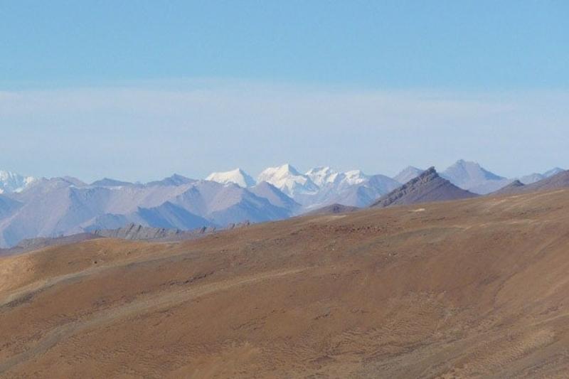 India, China to hold further talks to resolve Ladakh border standoff