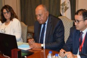 Egypt Stone-Walls GERD Over Legally Binding Agreement Unmet