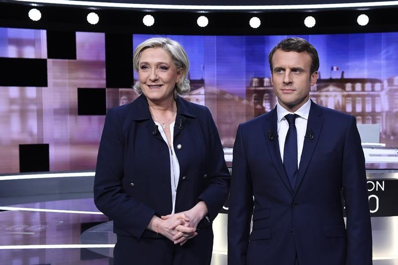 Regional elections in France: bad Macron and Le Pen, the moderates win