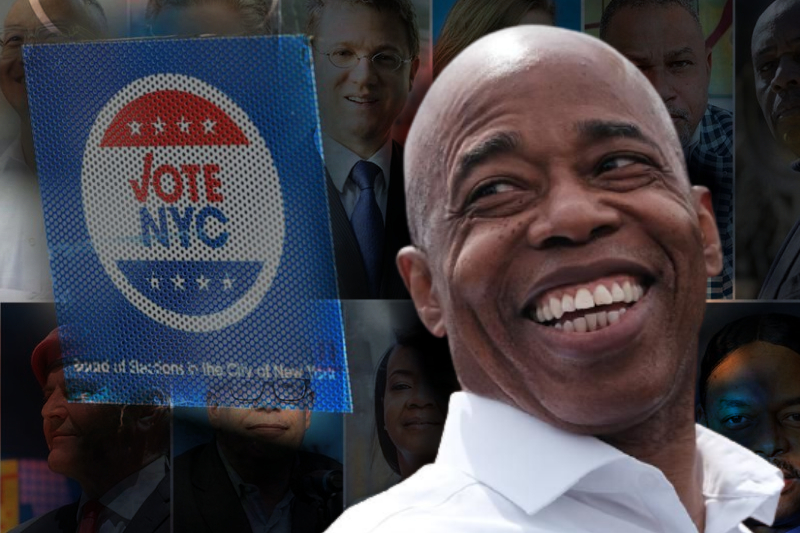 NYC Might Have An African American Mayor After A Decade