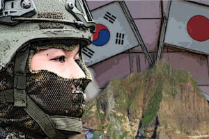 Fresh military drills near Takeshima/ Dokdo islands stir sourness in Japan-South Korea ties