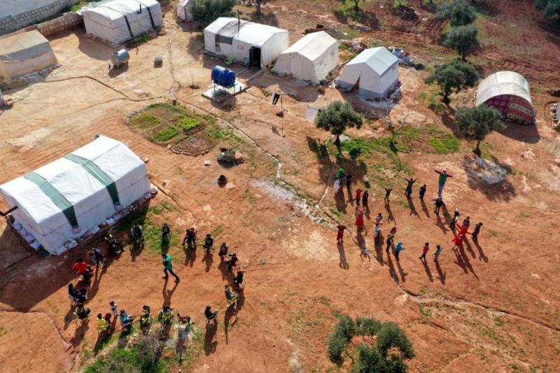 Assad Should Be Kept Away From Syrian Resurrection Plans: UN