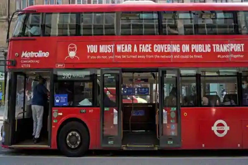 UK orders probe after top-secret files get recovered from bus stop