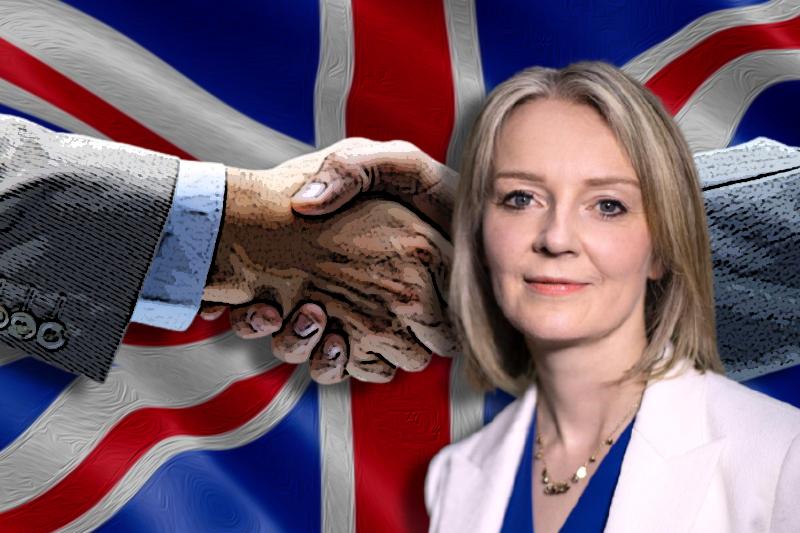 UK enters trade deal with Norway, Liechtenstein & Iceland, strikes leeway around post-Brexit border bureaucracy