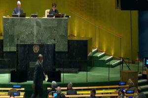 UAE at UNSC: Raising Arab voice, promoting global peace
