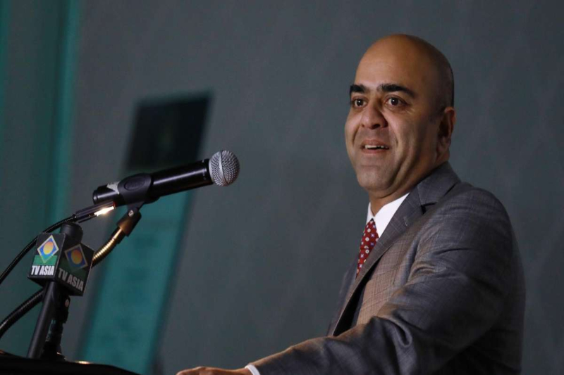 Zahid Quraishi Becomes Symbol Religious Freedom As New Jersey Federal Judge